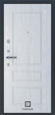 Белая Патина №1 - 16 мм
