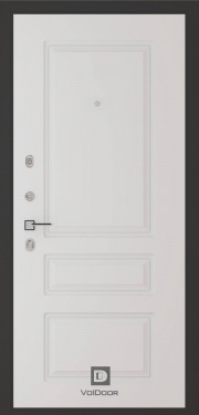 Панель №1 (Белый-софт) 16 мм