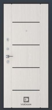 Лиственница белая №4 - 12 мм