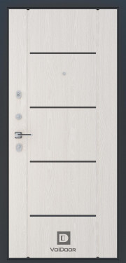 Лиственница белая №4 - 16 мм