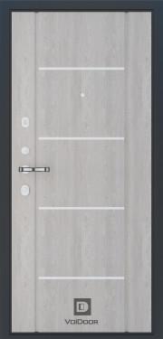 Дуб серый №4 - 12 мм