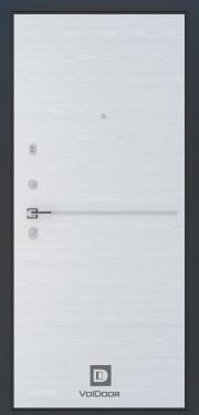 Дуб белый горизонтальный №5 - 12 мм