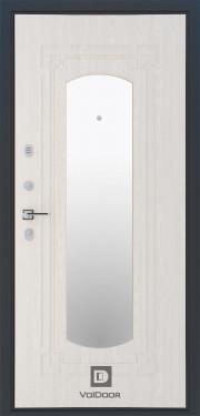Лиственница белая 16 мм с зеркалом