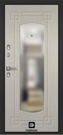 Лиственница белая 16 мм с зеркалом (модерн)