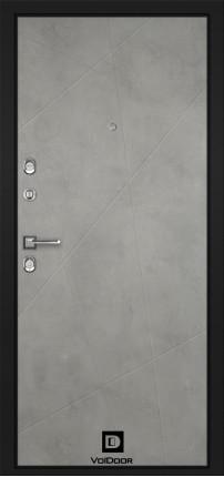 Панель -Слеш 12 мм (камень светлый)
