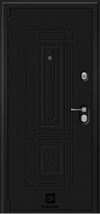 Софт-Черный 16 мм